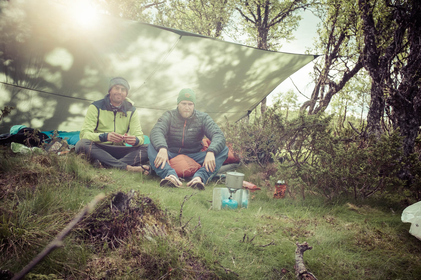 The simple life in Valdres