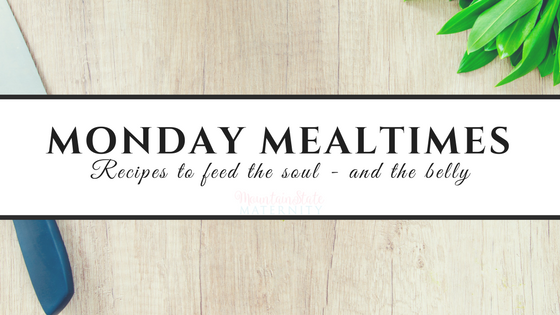 monday-meal-time-recipes-west-virginia-strawberry-ice-cream-doula