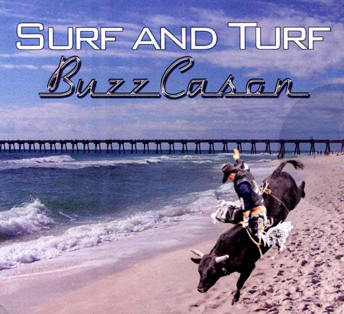 Surf And Turf (ArenA Recordings, 2012)