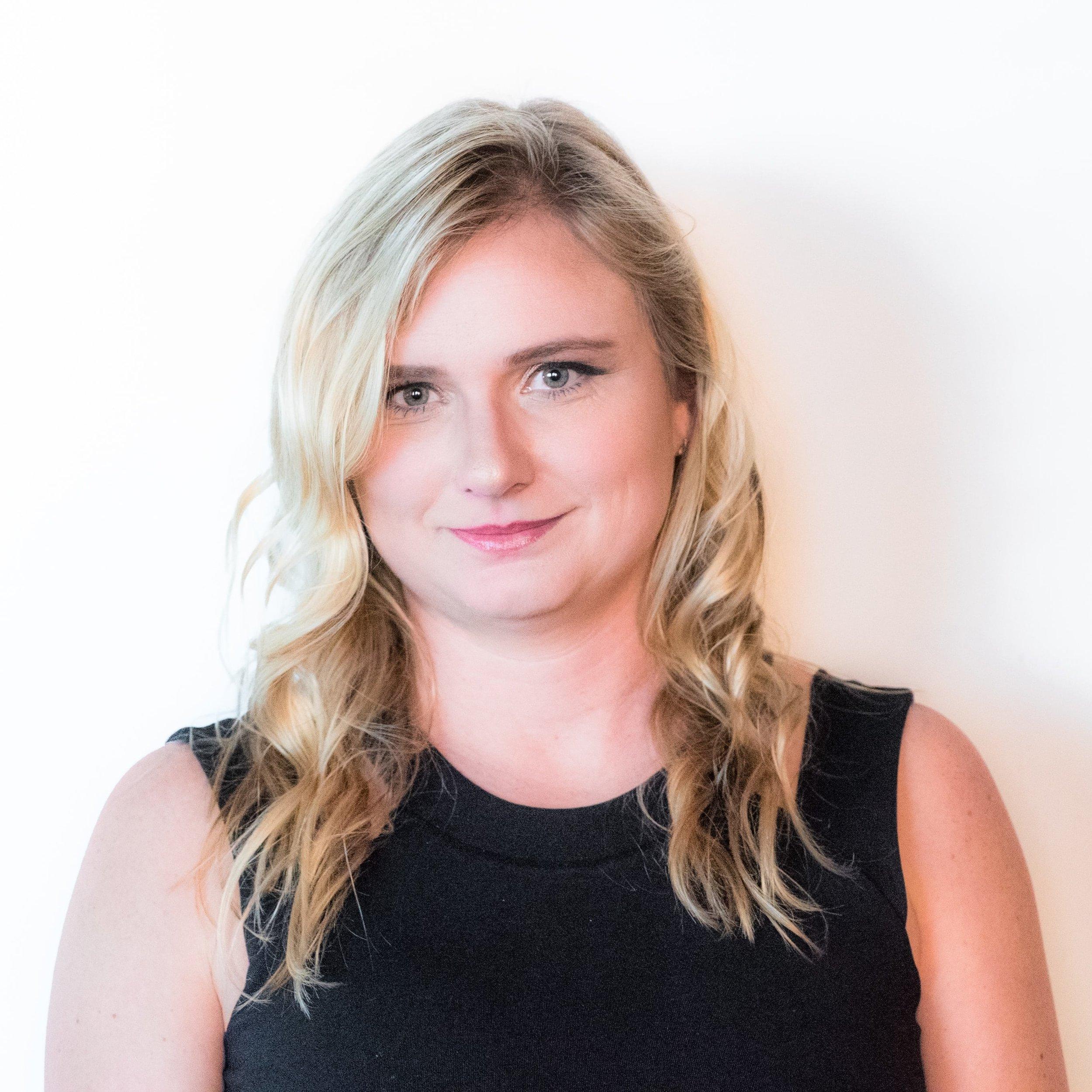 Lindsey Ott, Ph.D. — Columbia, SC