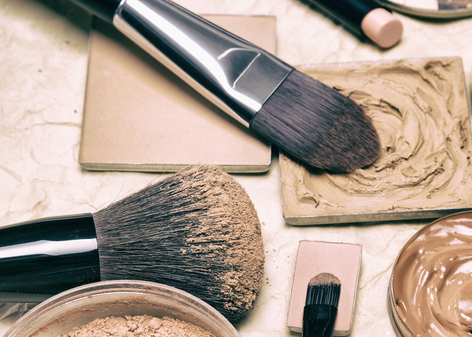 Custom Makeup