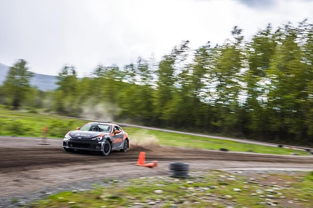 First day of Dirtfish in the books! You guys ... this place & the people here it's all beyond a dream. I wish you could for a moment breathe how fresh the air is. I spent a lot of time w family in Washington growing up so a huge part of me feels home up here. So pumped for day 2 today!  #dirtfish #rallycar #subarubrz #snoqualmie #ladydriven #ilovedirt #training #practicemakesprogress