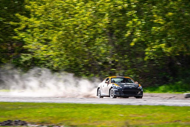 DirtFish .. I can't stop thinking about it 🤤 Super eager to get out & keep practicing everything I learned  @dirtfishrally #dirtfish @mmillerracing @nate_tennis  #snoqualmie #offroad #subarubrz #countersteer #ladydriven #training #levelup