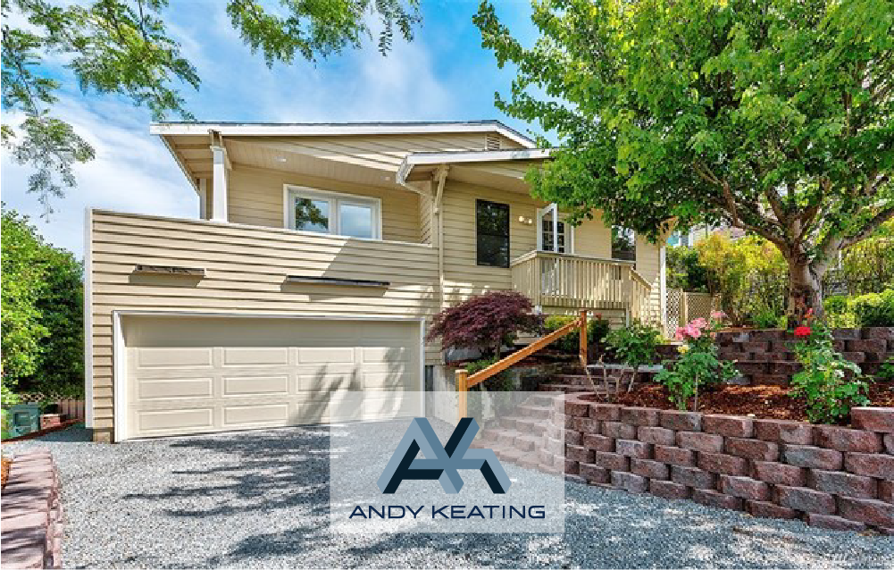 Edmonds, WA Represented Buyer / $750,333 533 Holly Dr