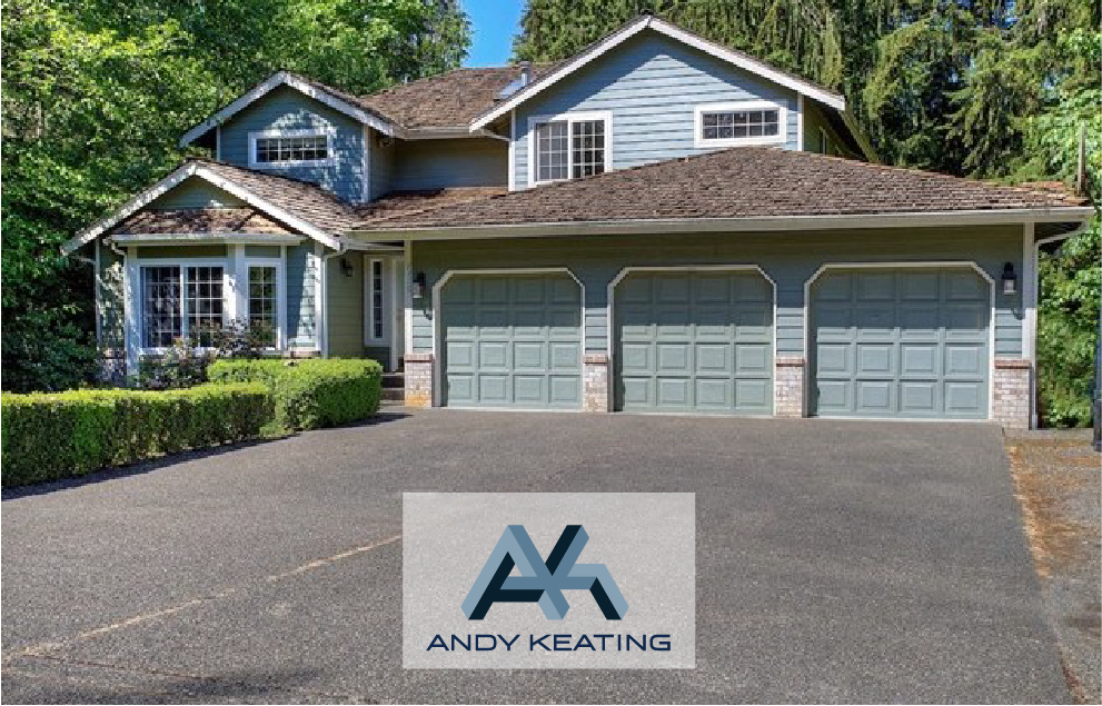 Puyallup, WA Represented Buyer / $399,000 2306 34th St SE