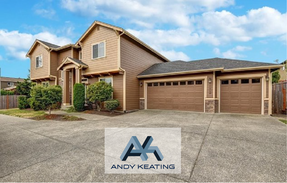Lynnwood, WA Represented Seller / $592,000 16918 6th Ave W