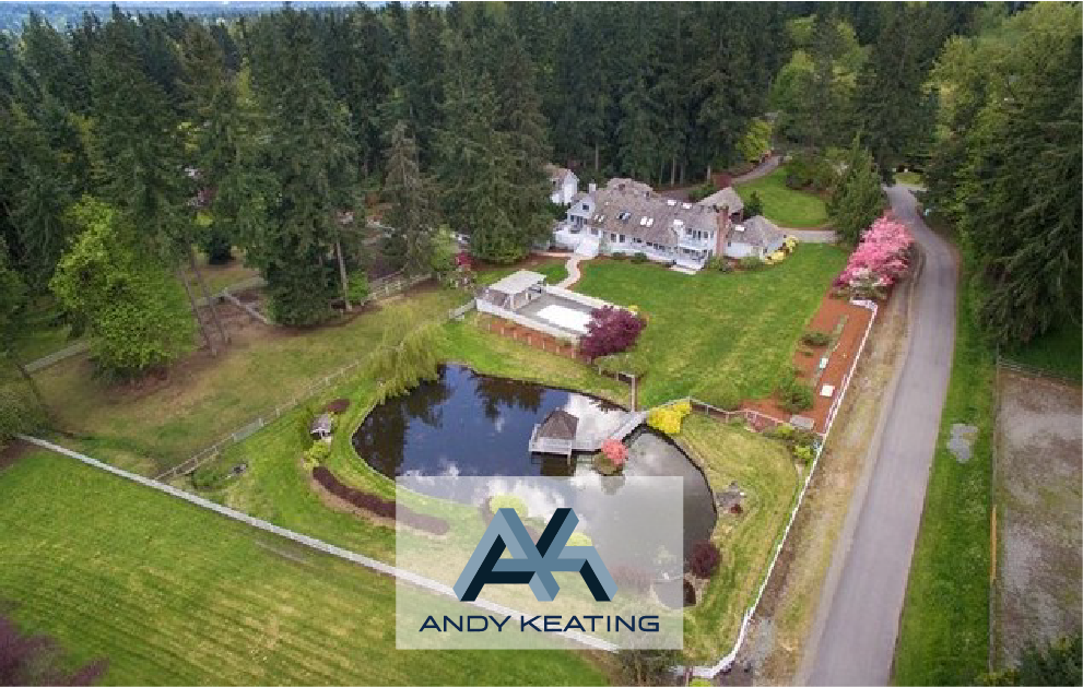 Woodinville, WA Represented Seller / $1,699,000 14630 173rd Ave N