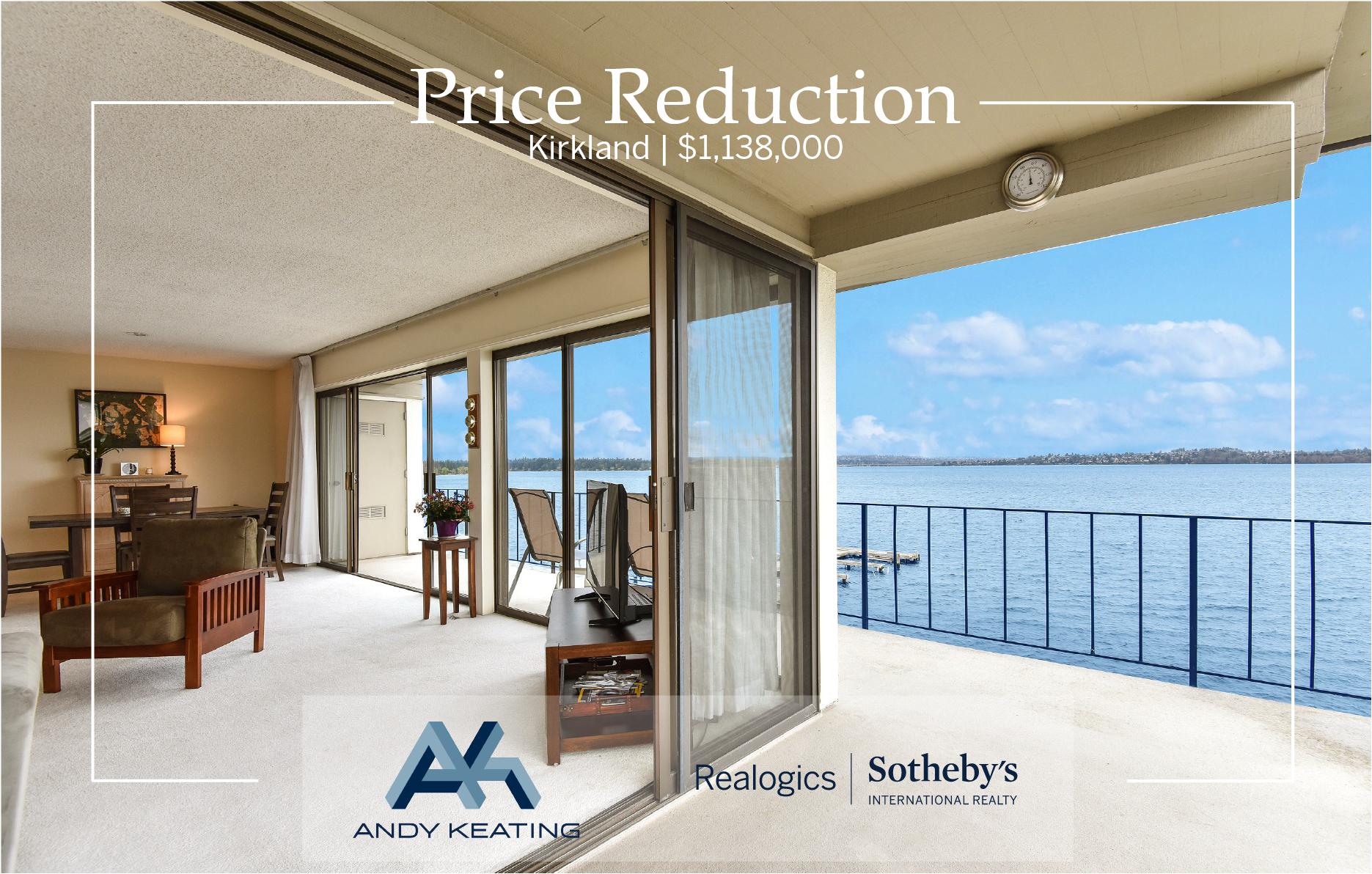 Price Reduction 2 6401 Lake Washington Blvd NE #409, Kirkland 98033.png