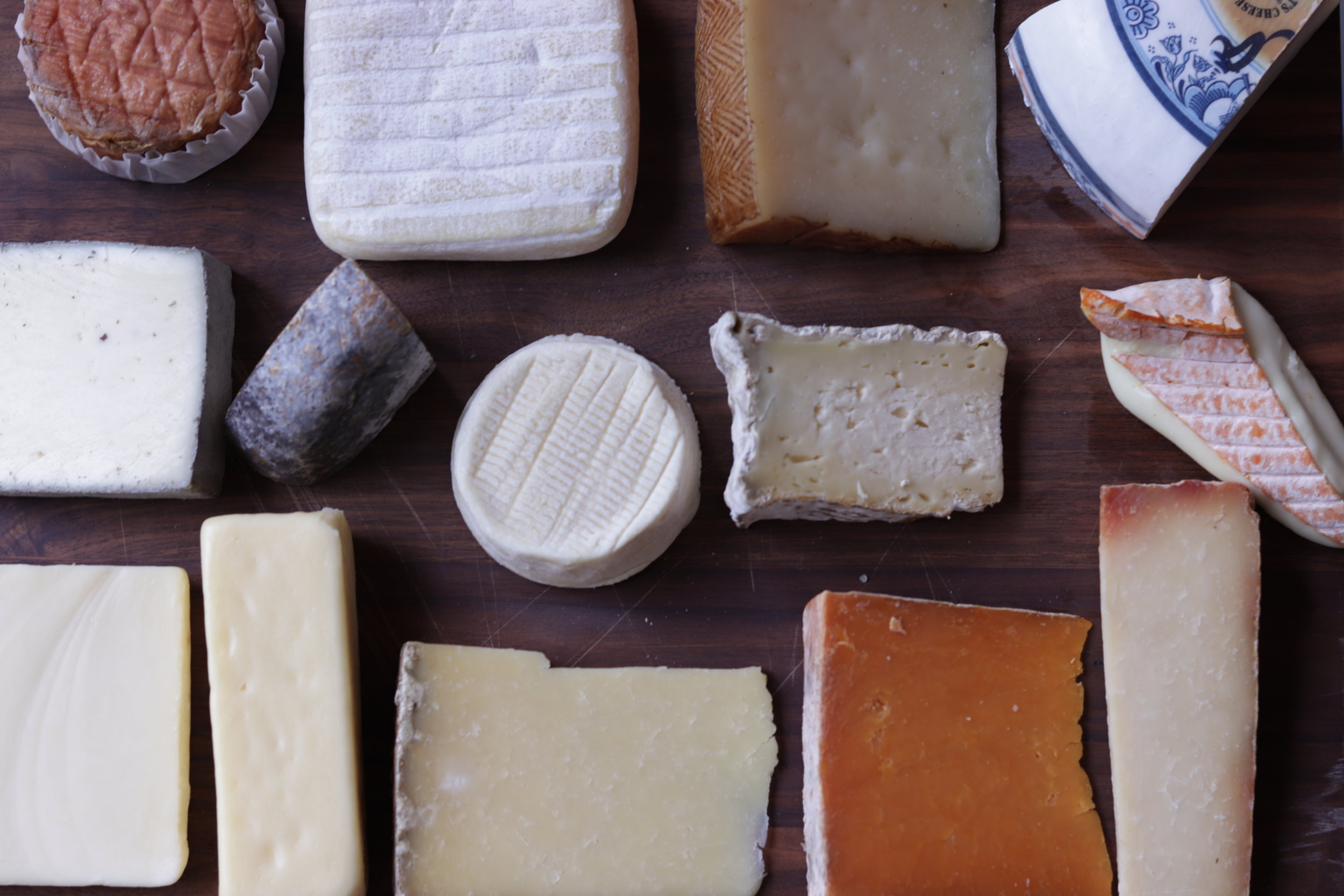 The people's cheese -