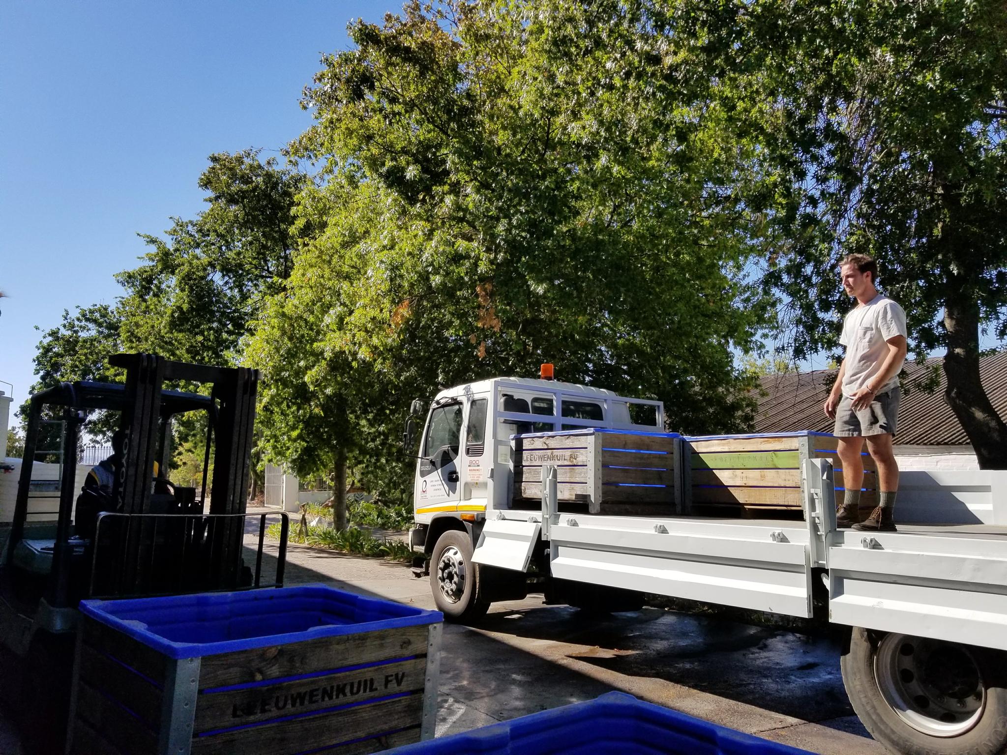Walker Brown working on wine truck.jpg