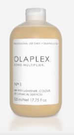 Olaplex step 1 bond multiplier