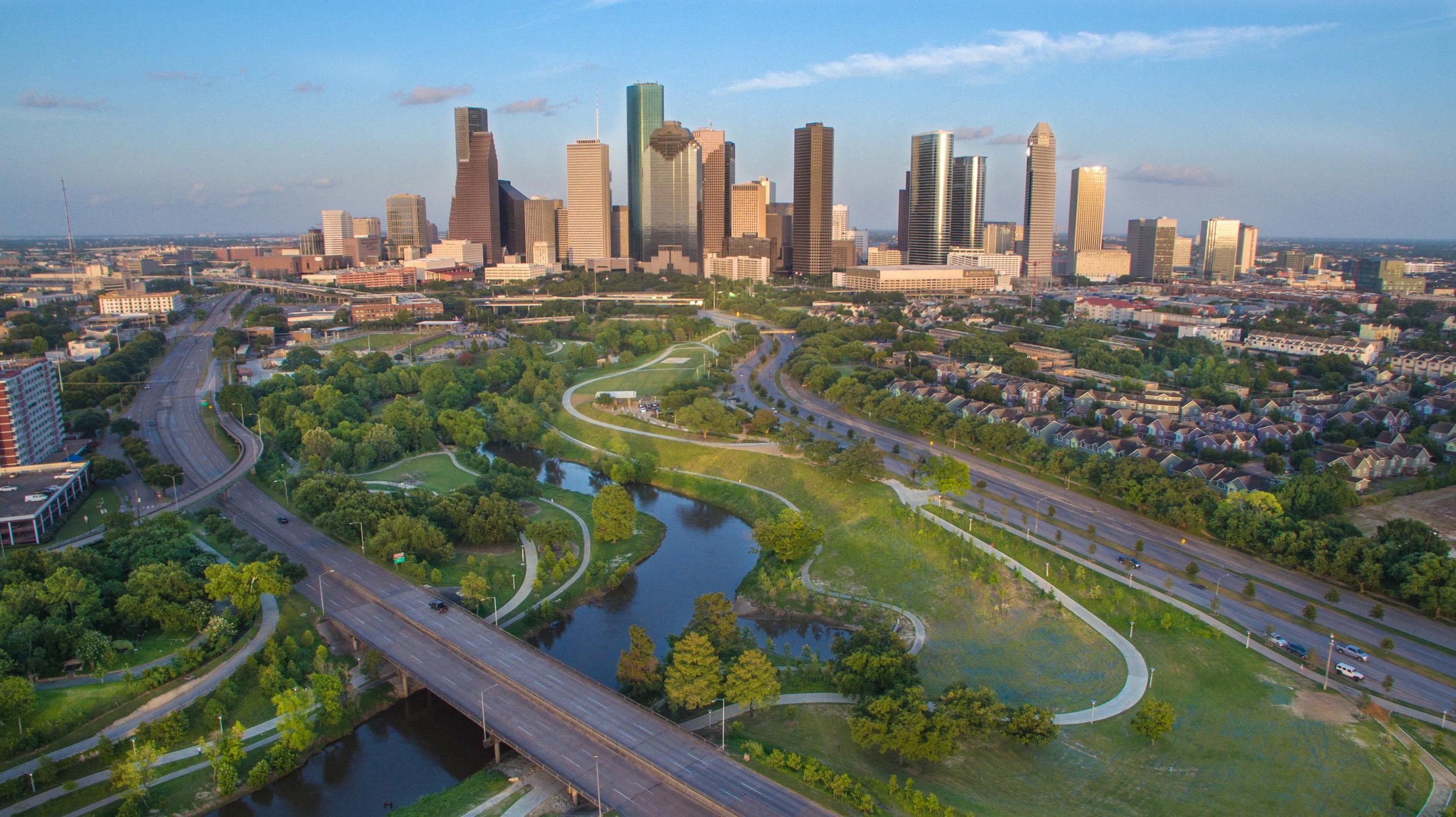 Houston Real Estate Market