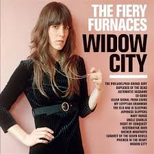 Fiery Furnaces - Widow City