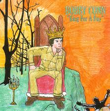 Bobby Conn - King For A Day