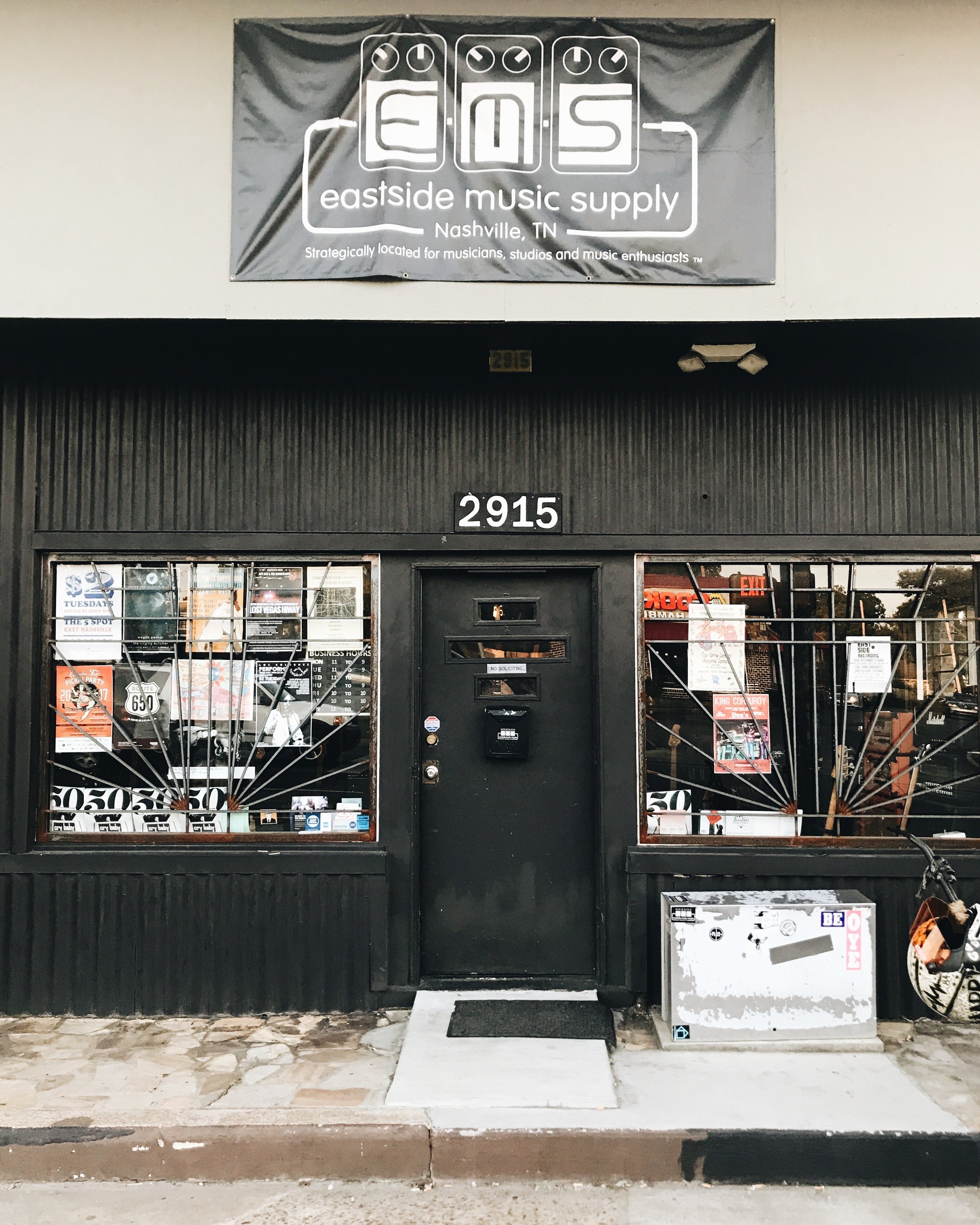 Eastside Music Supply