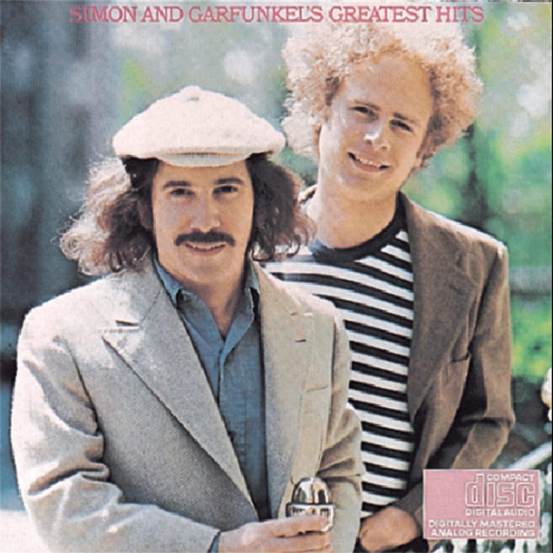 Simon-and-Garfunkel