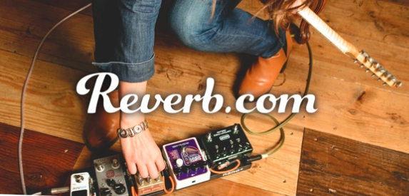 Reverb Gift Card - I'm always hesitant to get people I love gift cards because I don't want it to feel too impersonal. But I feel like Reverb is such a specific type of company having just gear and guitar stuff that it still shows you are paying attention to what the person loves and is interested in!