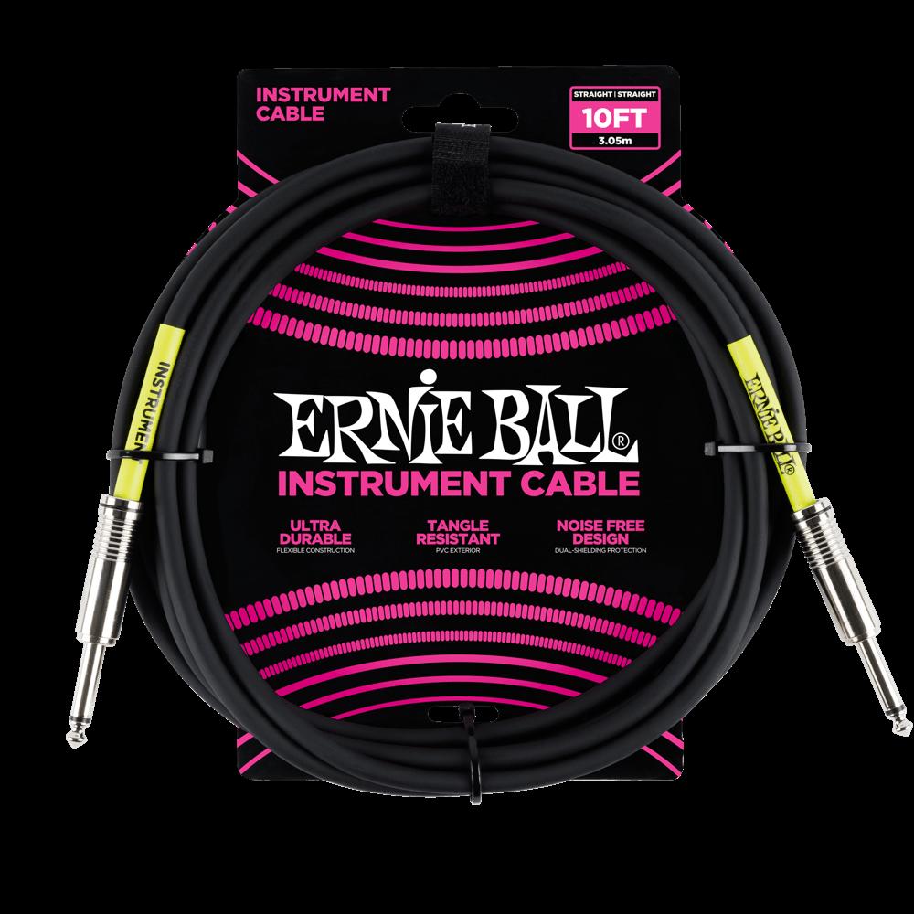 Ernie Ball Guitar Cable