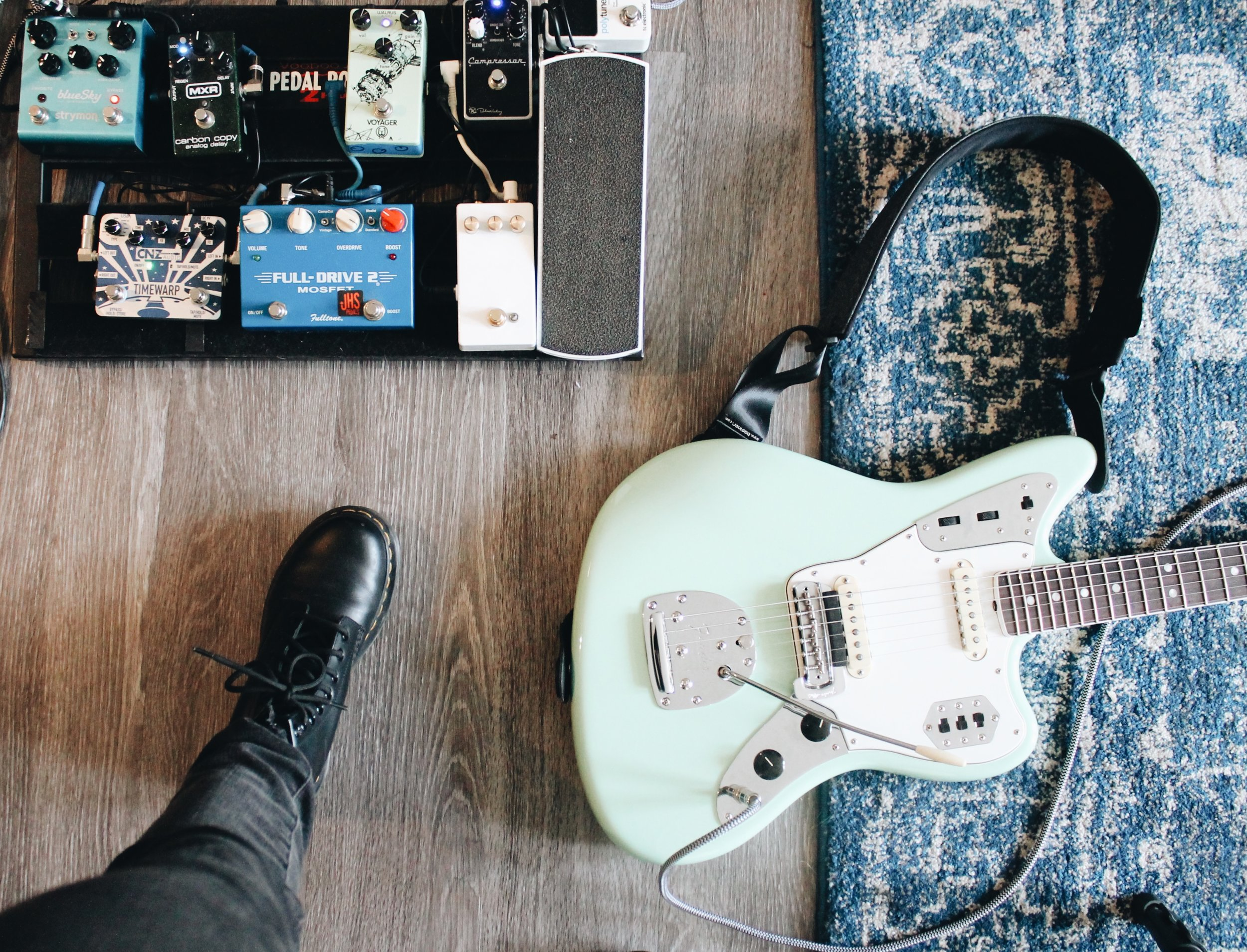 fender jaguar what to consider before buying