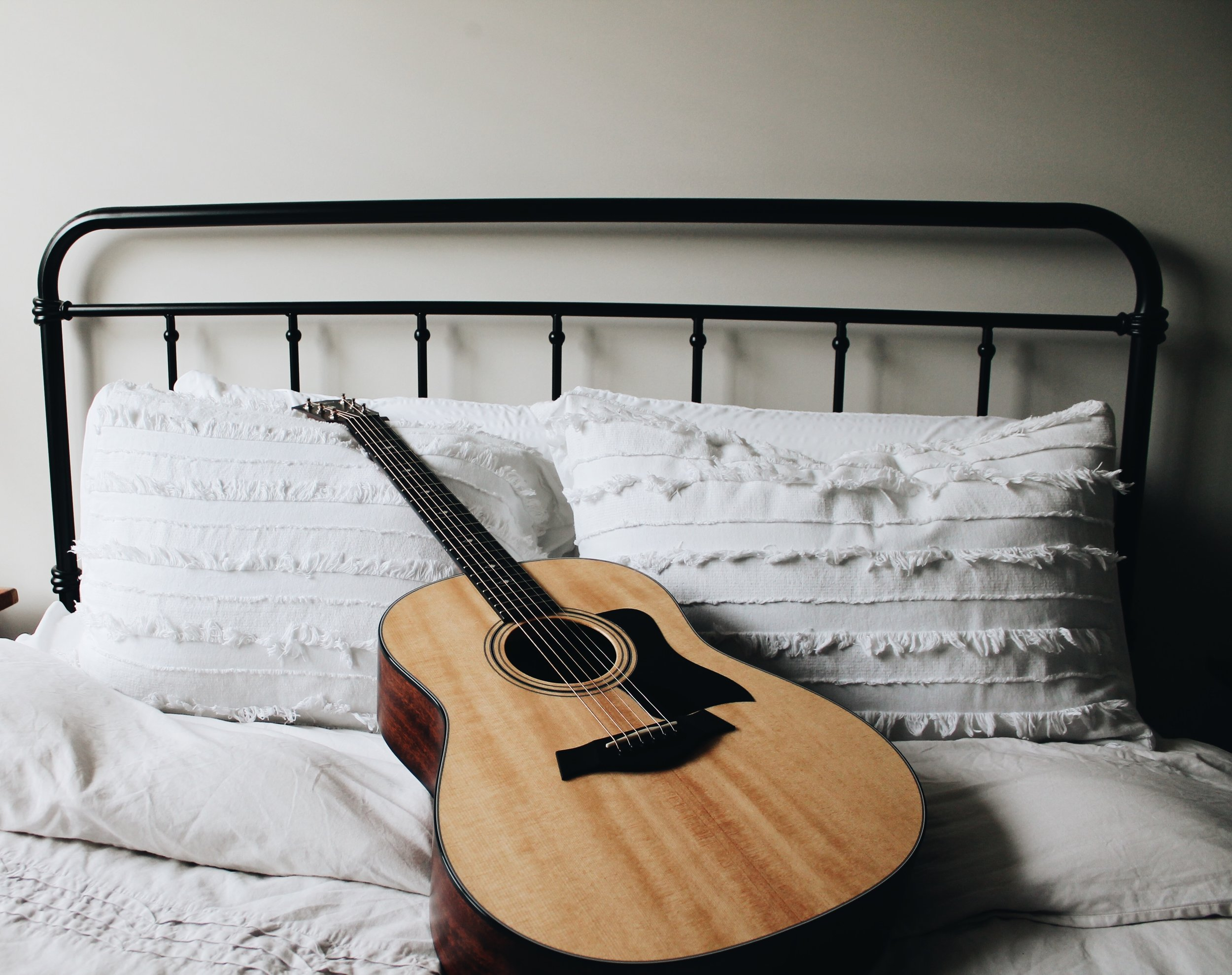 My  Grand Pacific Taylor  is just perfect!