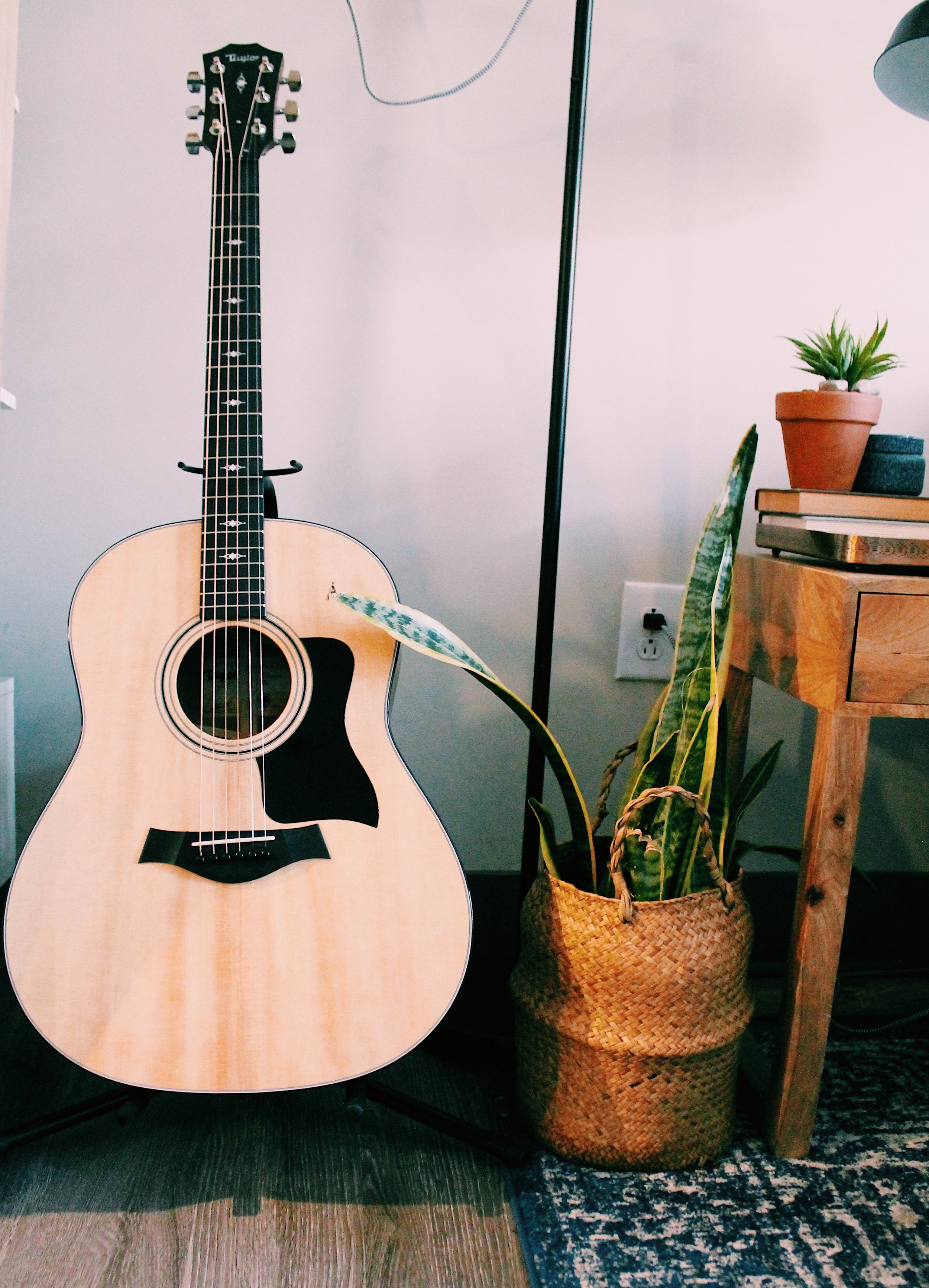 How to Improve your Rhythm on Guitar blog