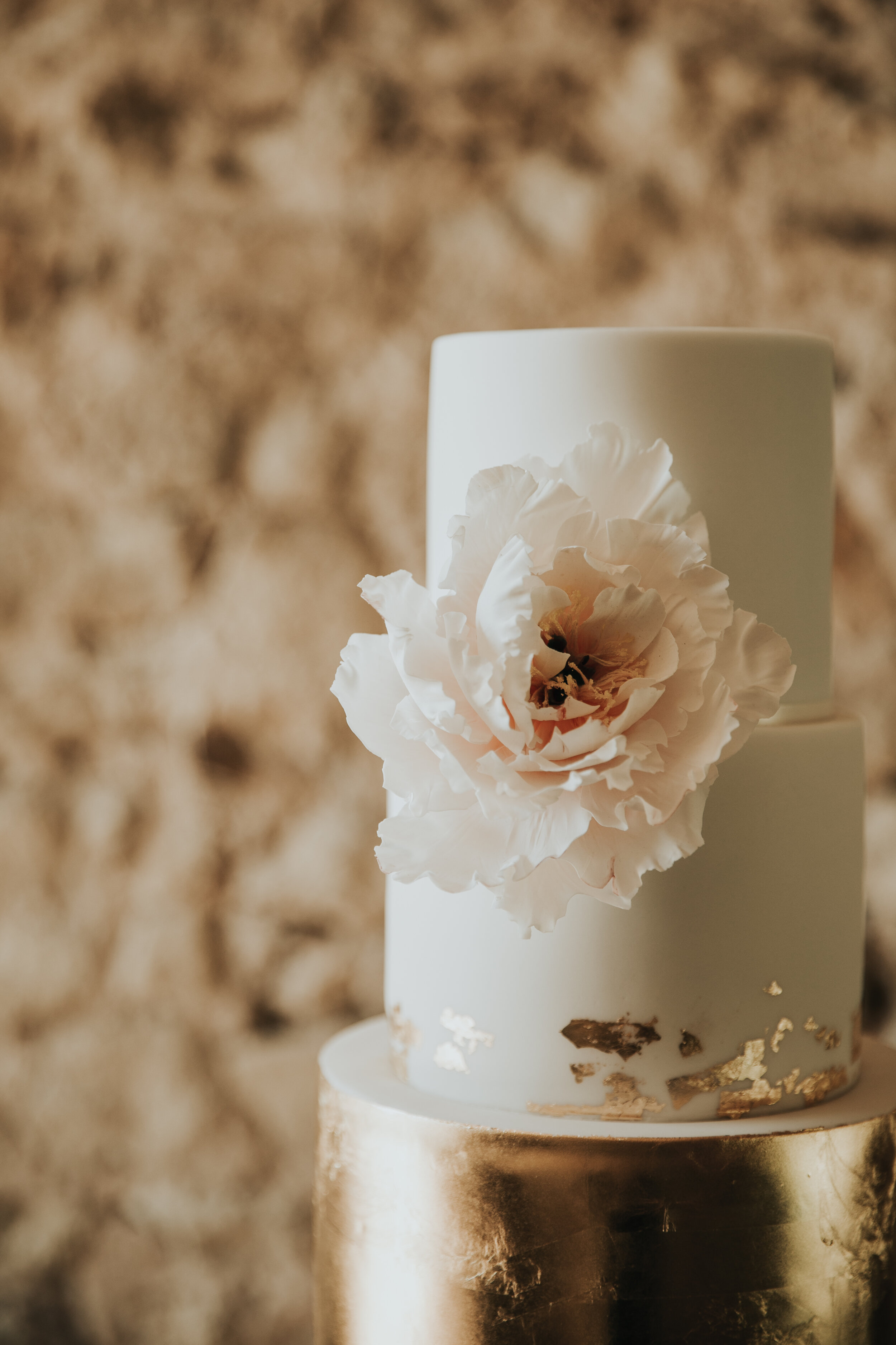 Image used with permission from Natalie J Weddings wedding photography