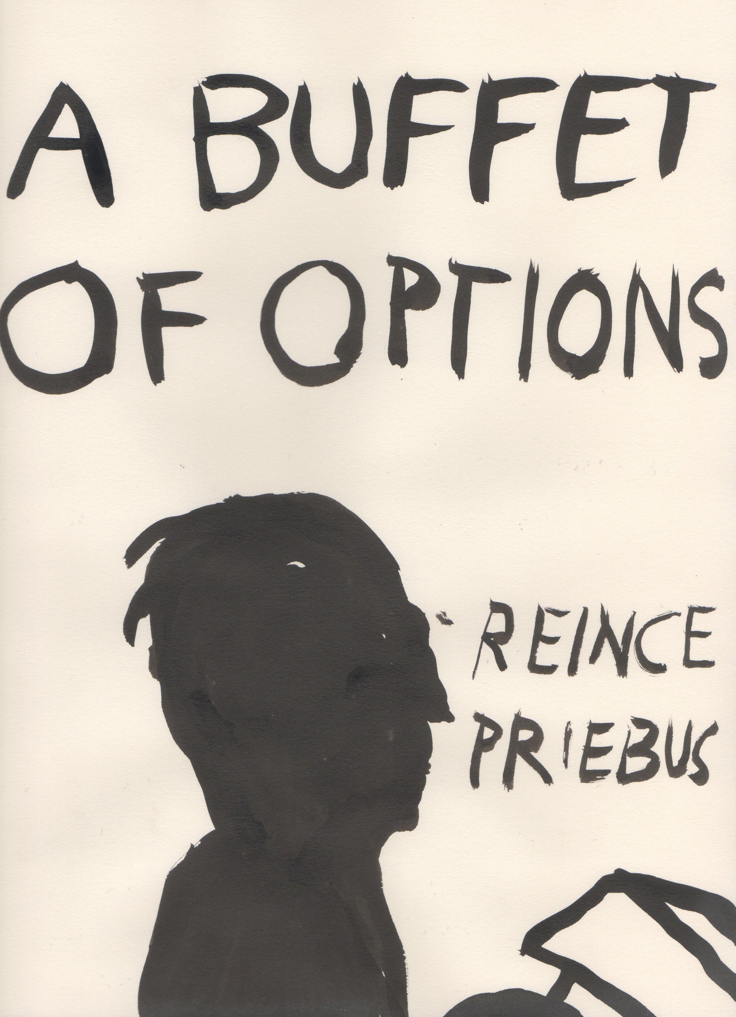 A Buffet of Options