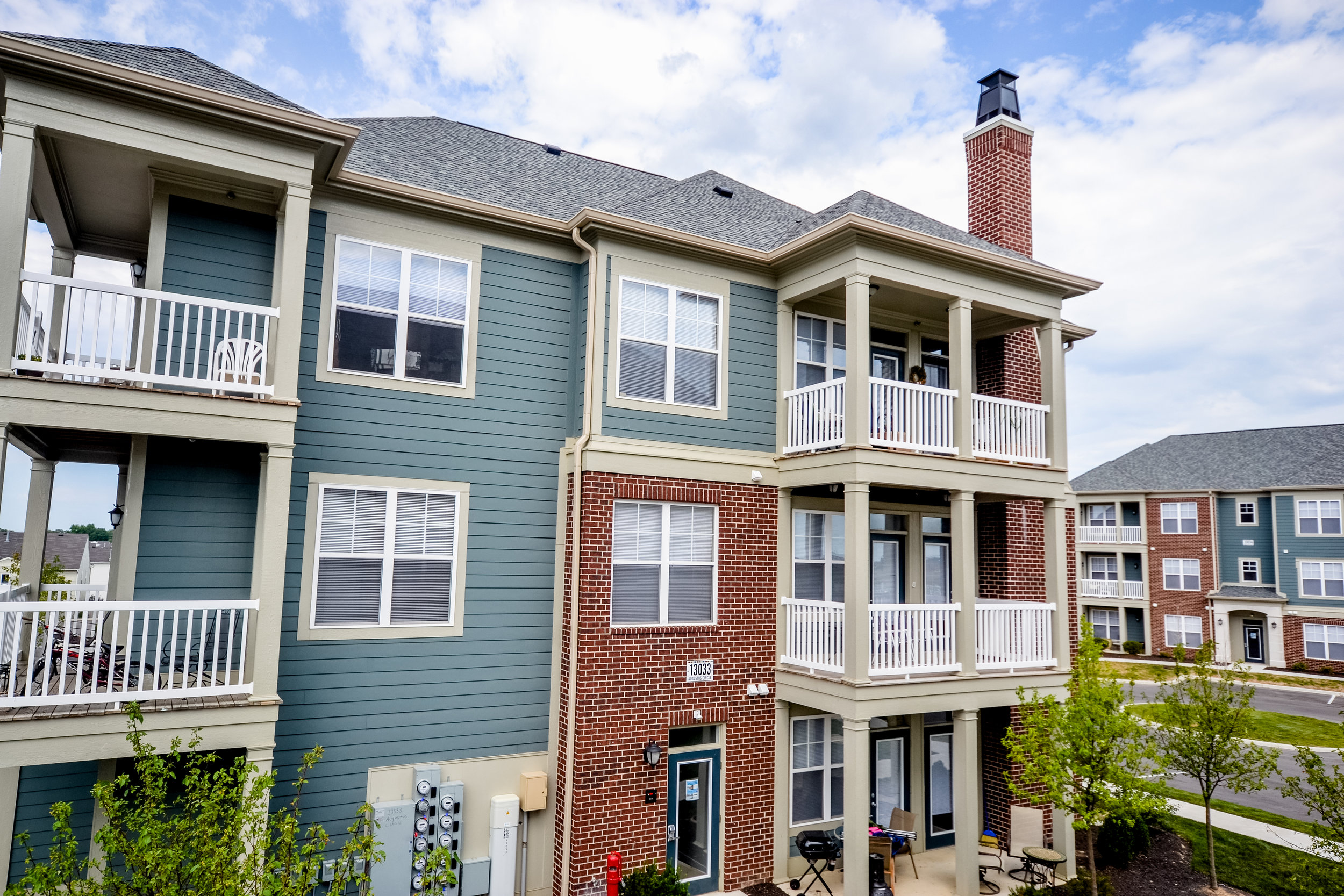 2 Fishers Noblesville Indianapolis Apartments The District Building.jpg