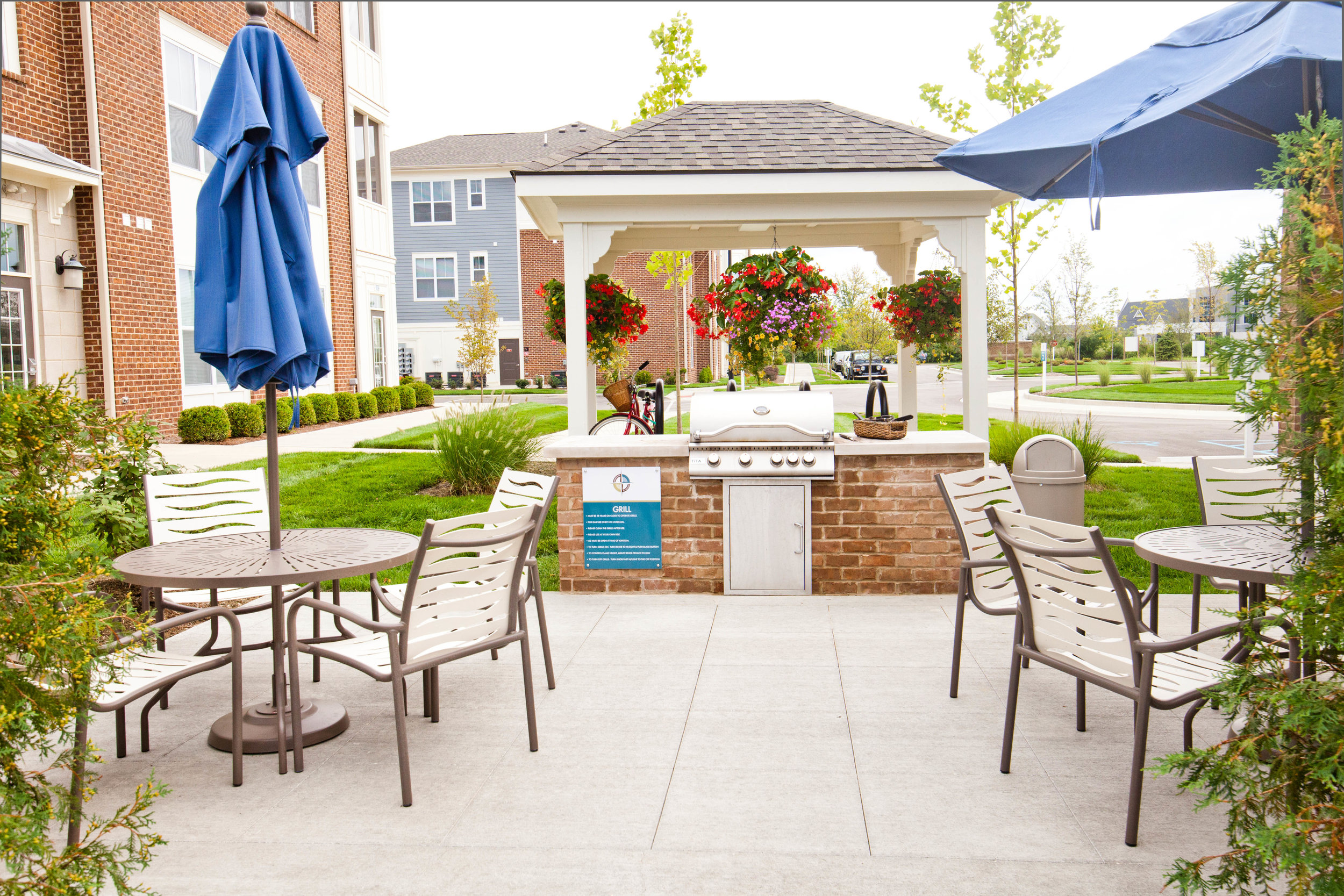 Highpointe - Picnic or grill area - fire pit (amenities).JPG
