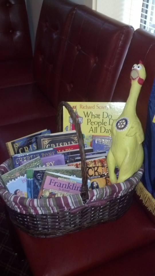 Books for Harmar Reading Room.jpg