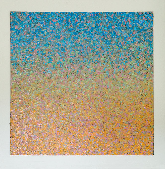 """Western Avenue Painting"""