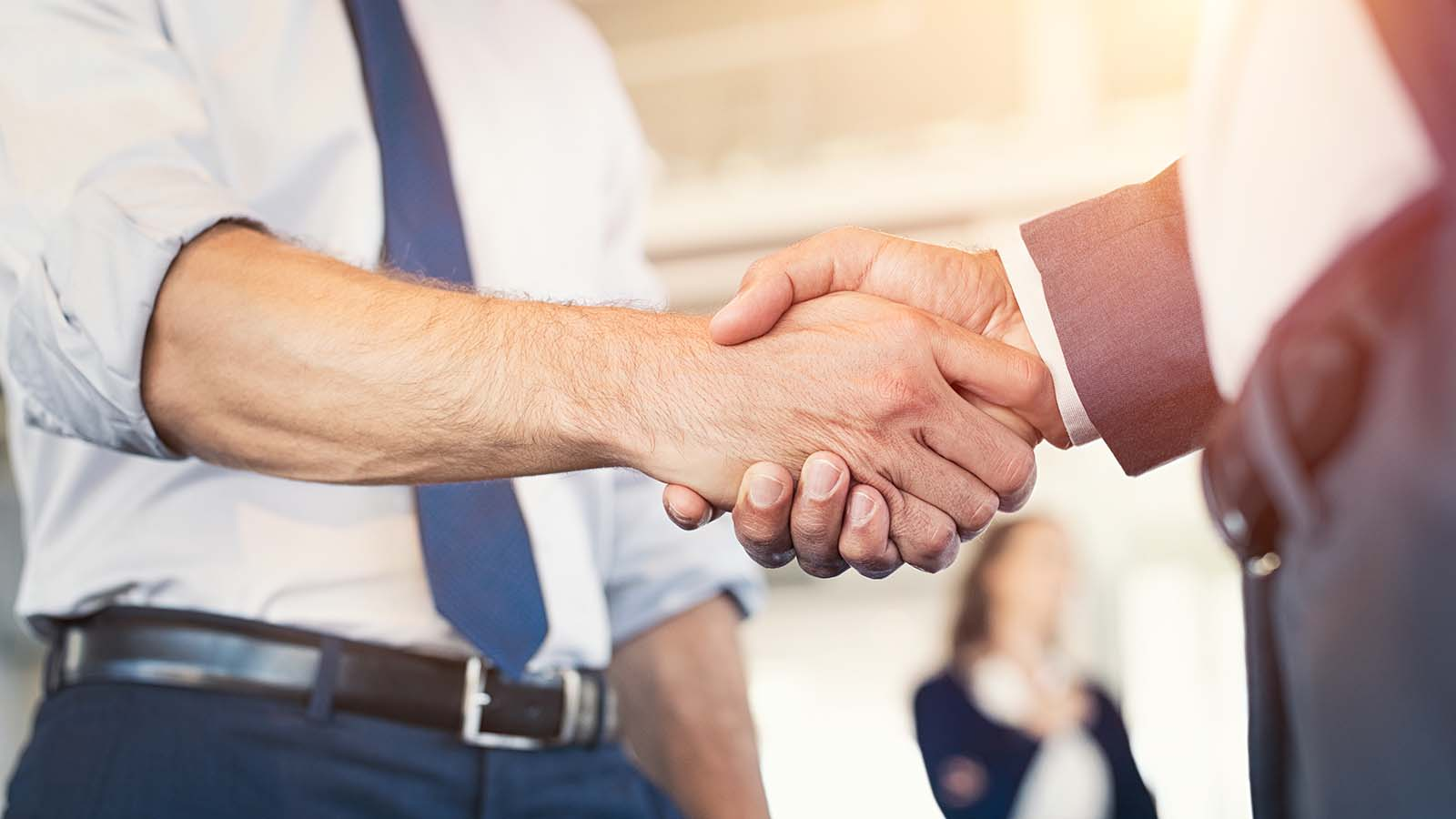 5 Benefits Of Building A Strong Business Relationship With Suppliers Coutura Design Inspirations