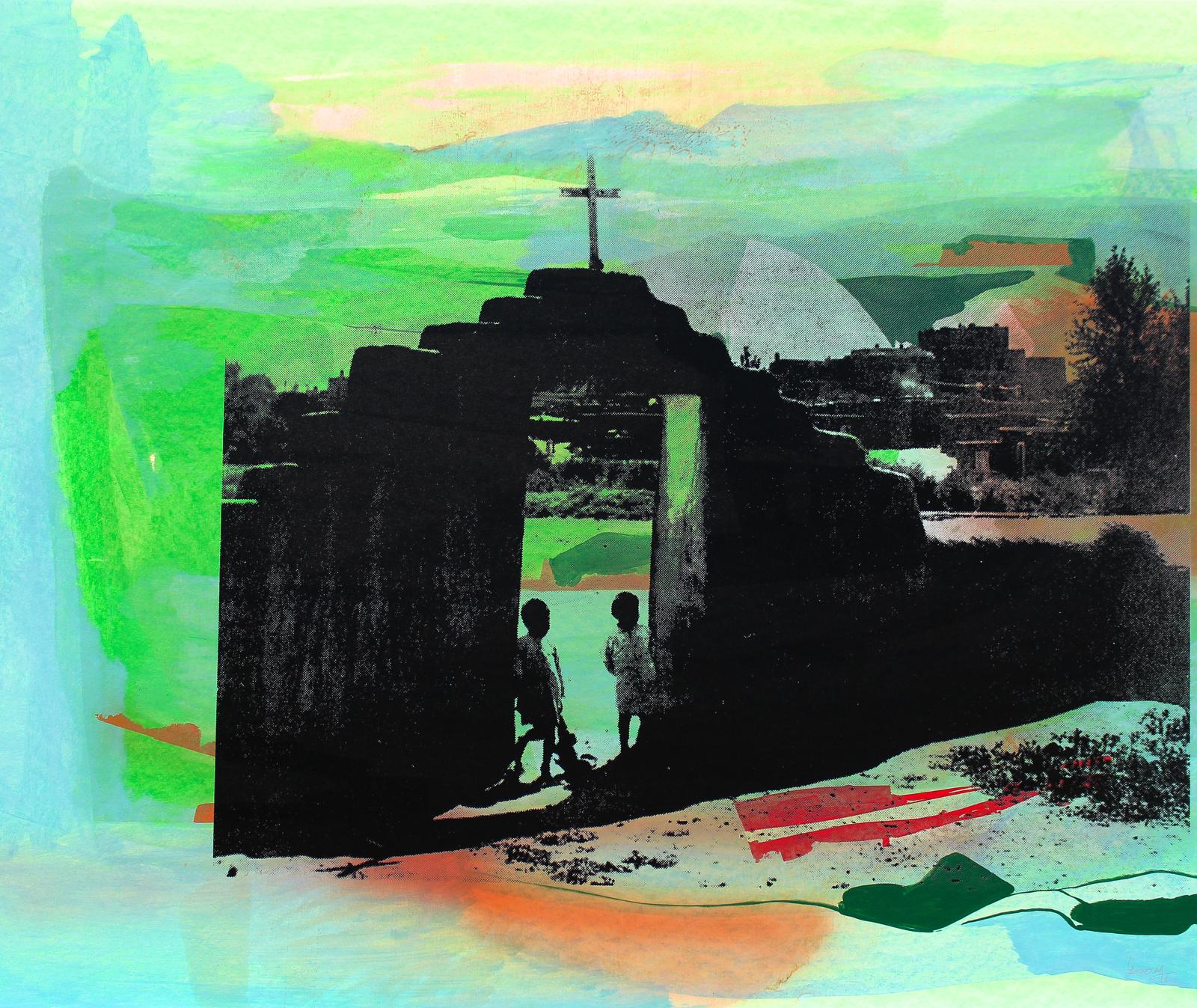 Untitled   Campesinos y Colores   © Lino Martinez