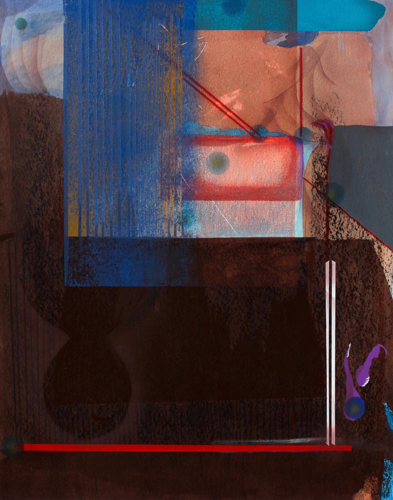 Red Window |  ©  Lino Martinez