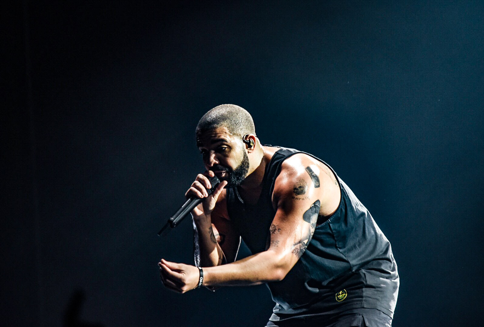 02 - Drake Performs at Glasgow's SSE Hydro as part of The Boy Meets Word Tour - 23-03-17 - Picture By - Calum Buchan Photography.jpg