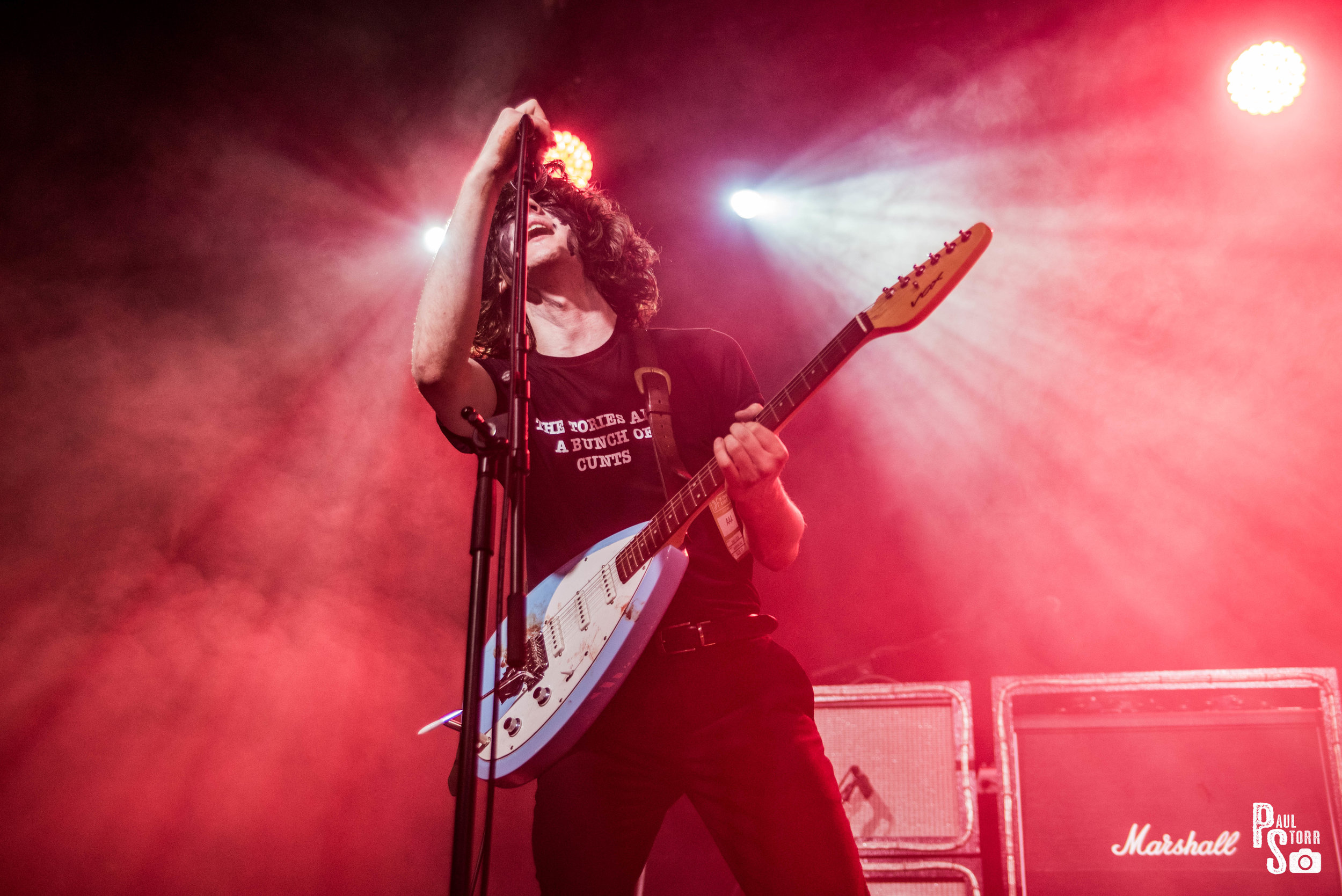 The Blinders, Barrowlands, 4th May 2017-11.jpg