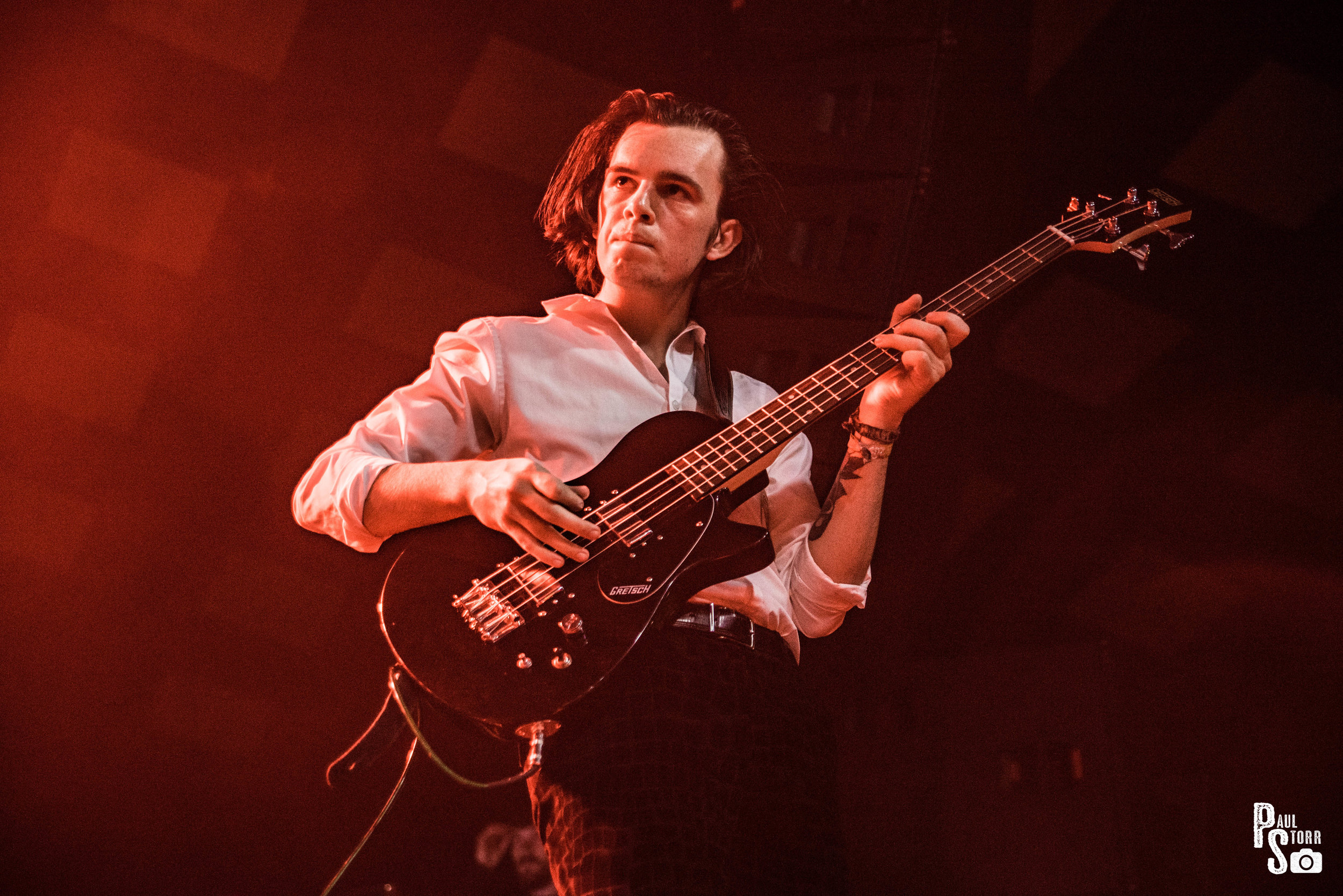 The Blinders, Barrowlands, 4th May 2017-12.jpg