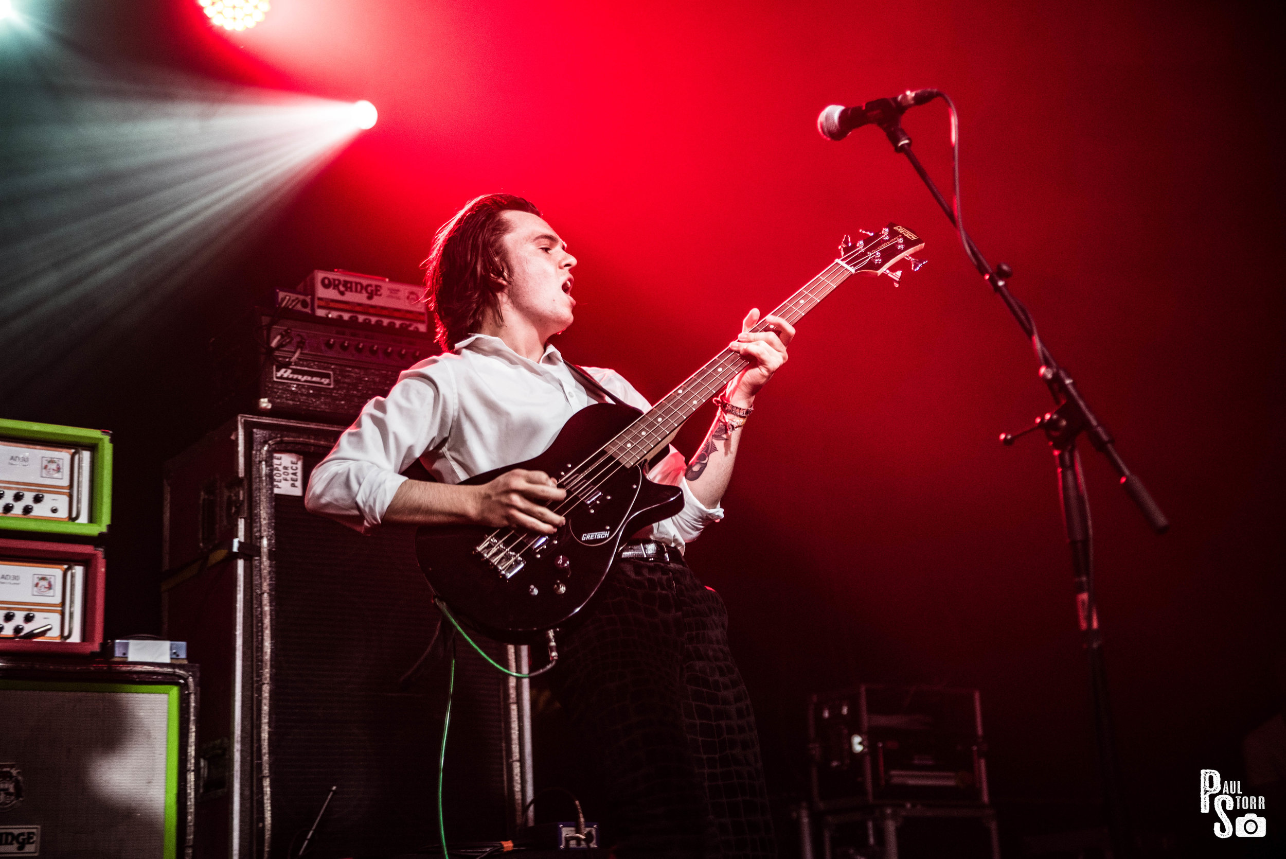 The Blinders, Barrowlands, 4th May 2017-13.jpg