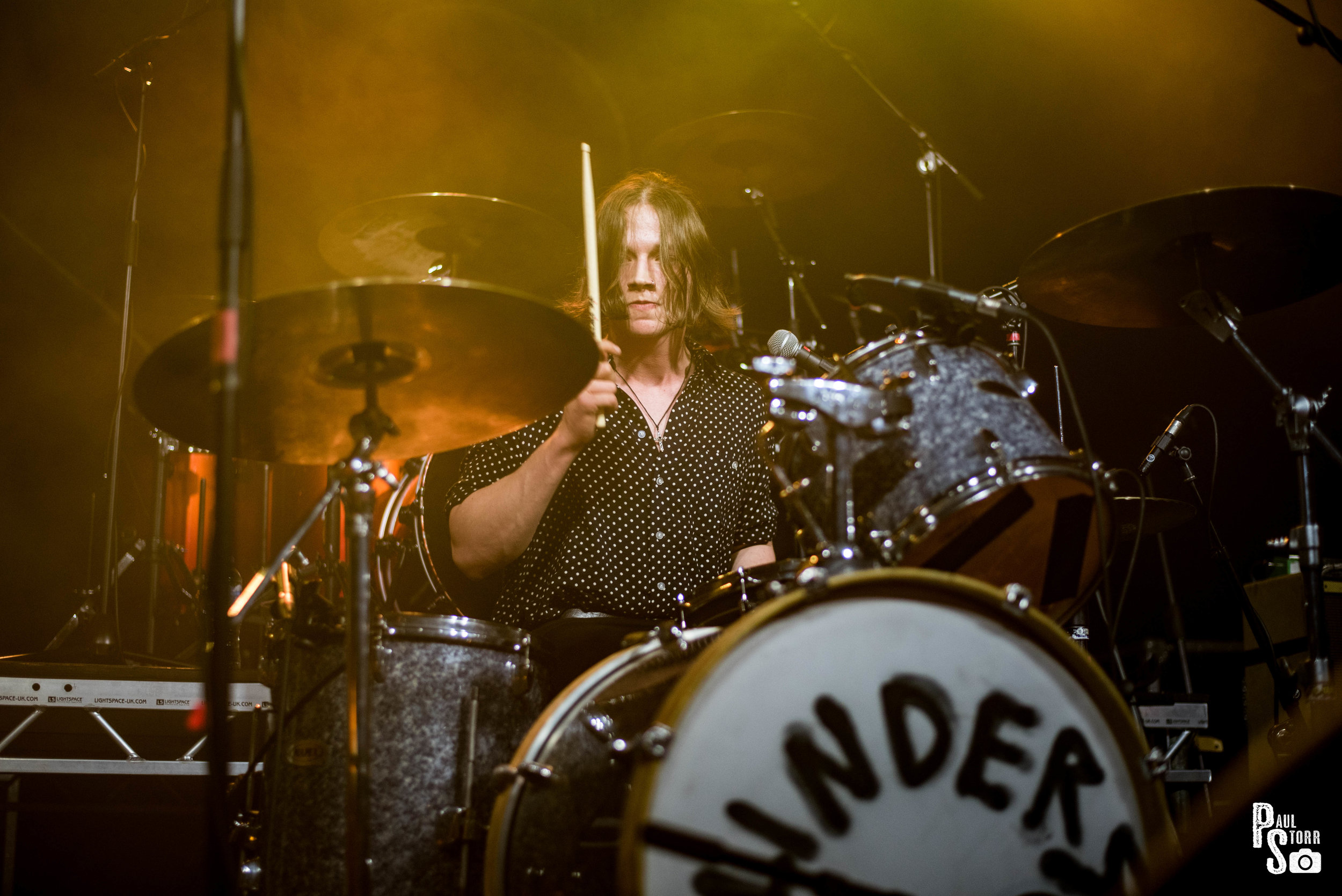 The Blinders, Barrowlands, 4th May 2017-4.jpg