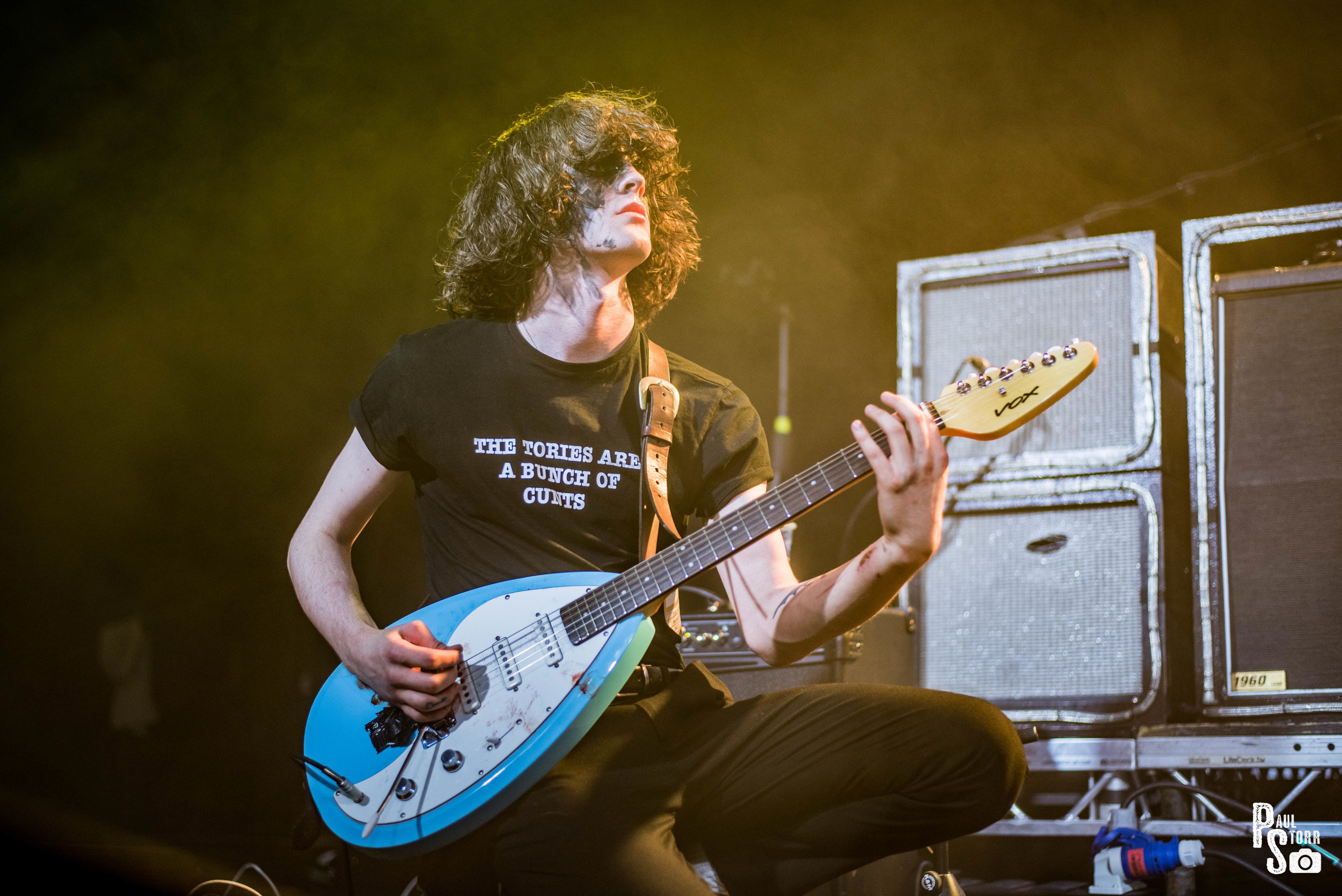 The Blinders, Barrowlands, 4th May 2017-6.jpg