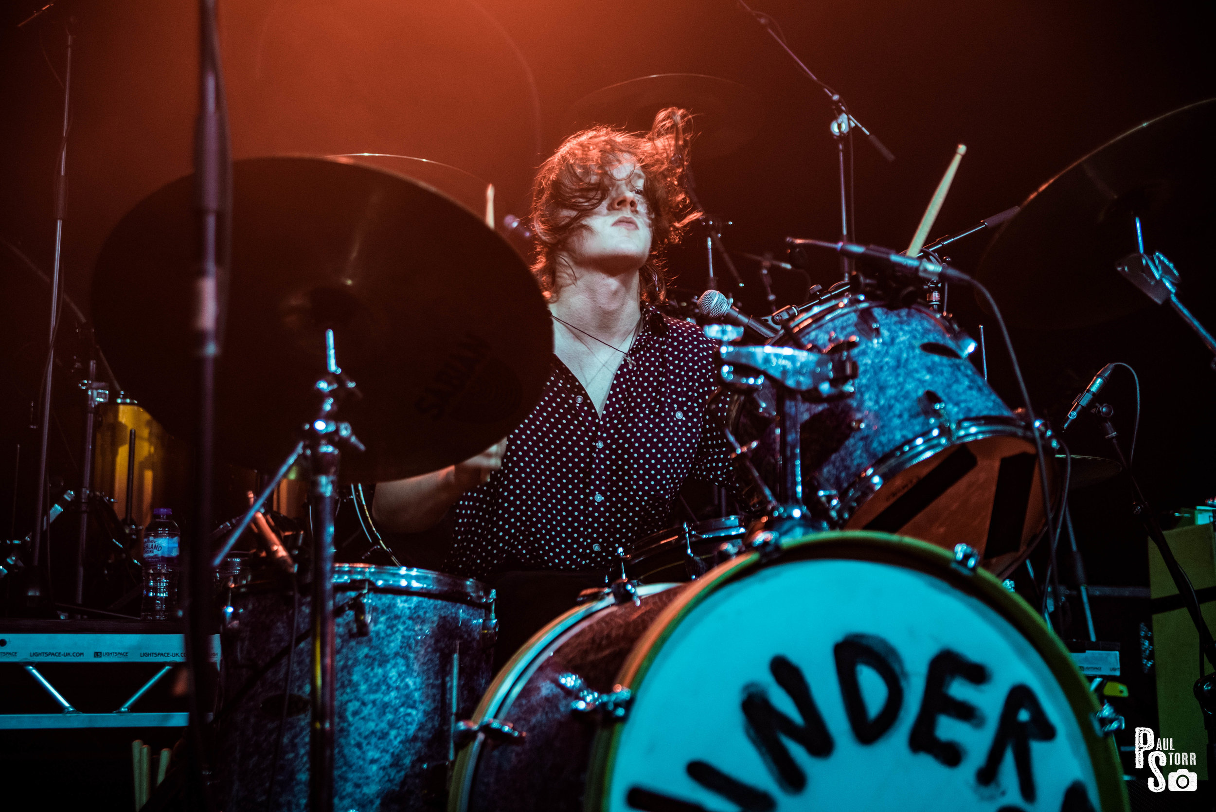 The Blinders, Barrowlands, 4th May 2017-7.jpg