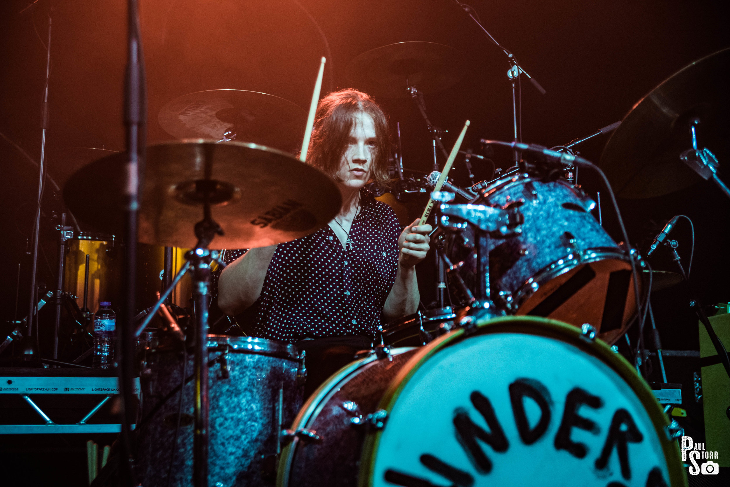 The Blinders, Barrowlands, 4th May 2017-8.jpg