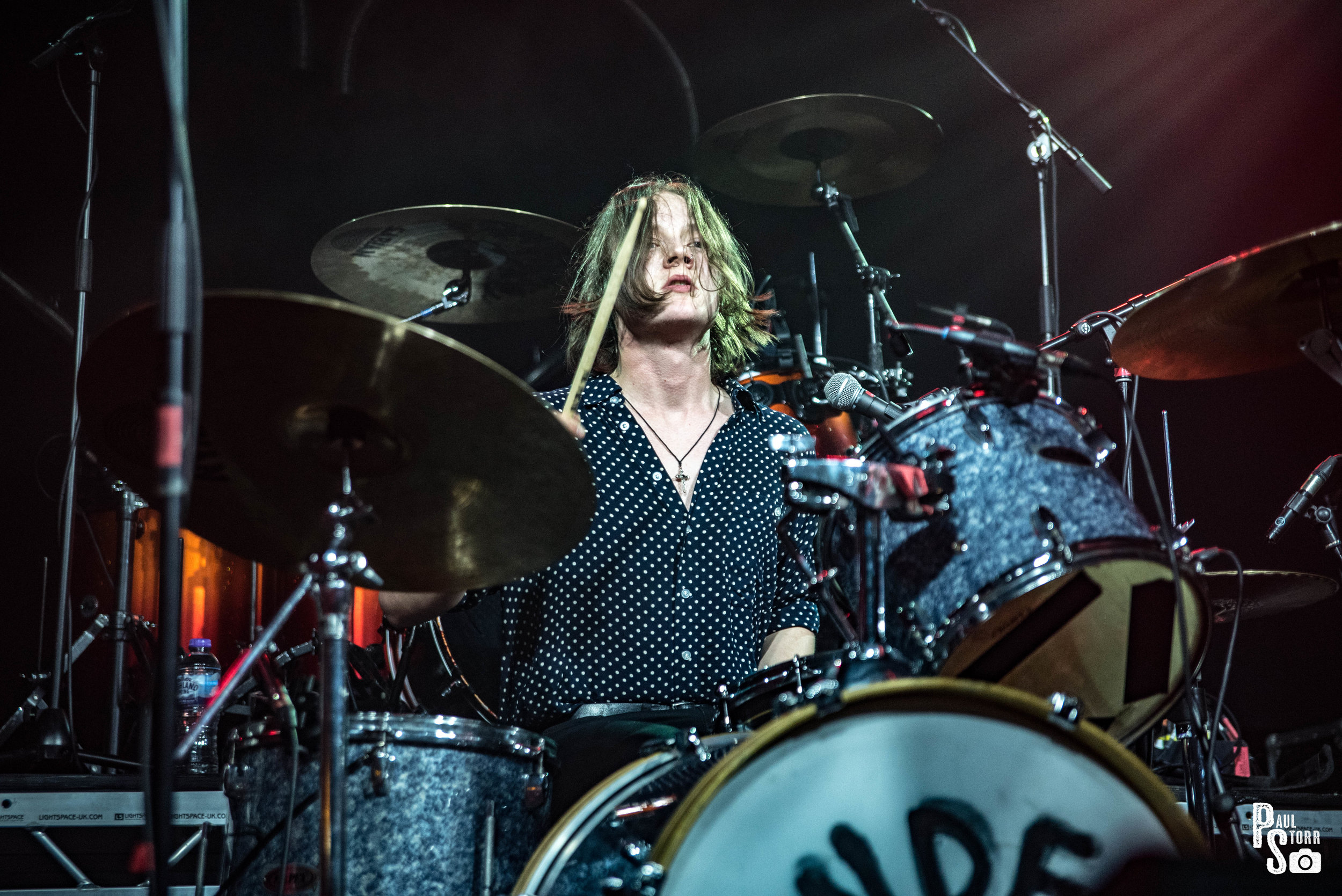 The Blinders, Barrowlands, 4th May 2017-9.jpg