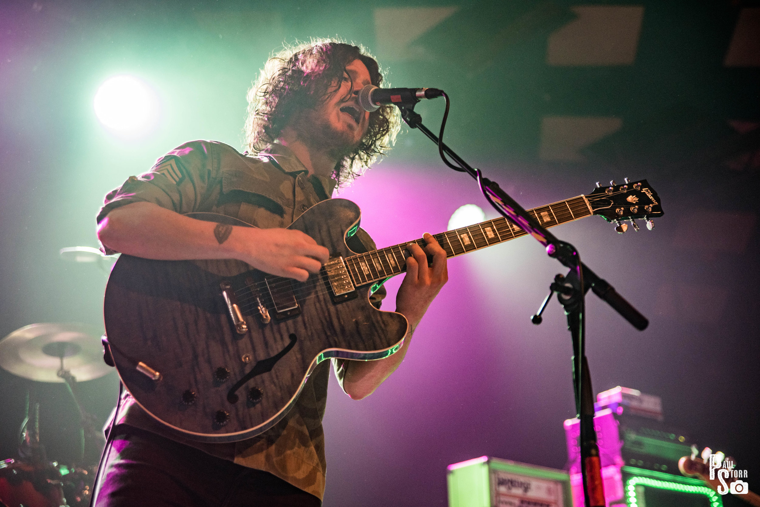 The View, Barrowlands, 4th May 2017-1.jpg