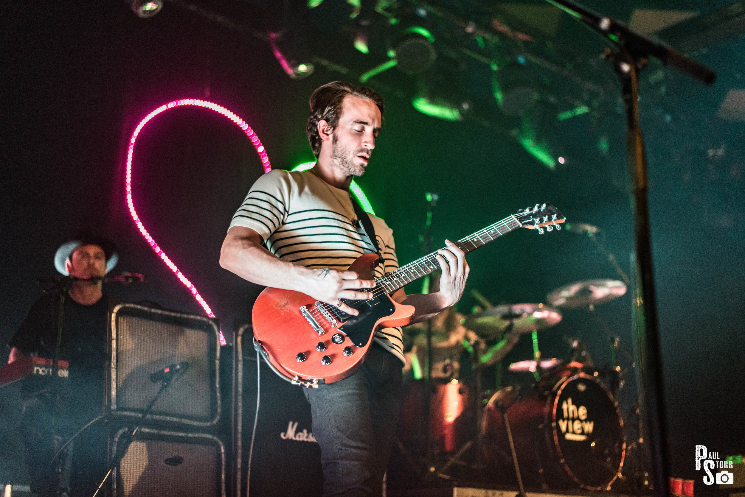 The View, Barrowlands, 4th May 2017-16.jpg