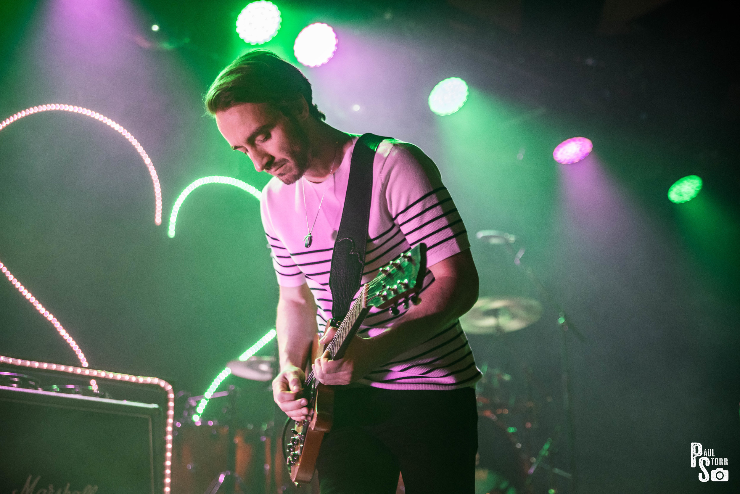 The View, Barrowlands, 4th May 2017-2.jpg