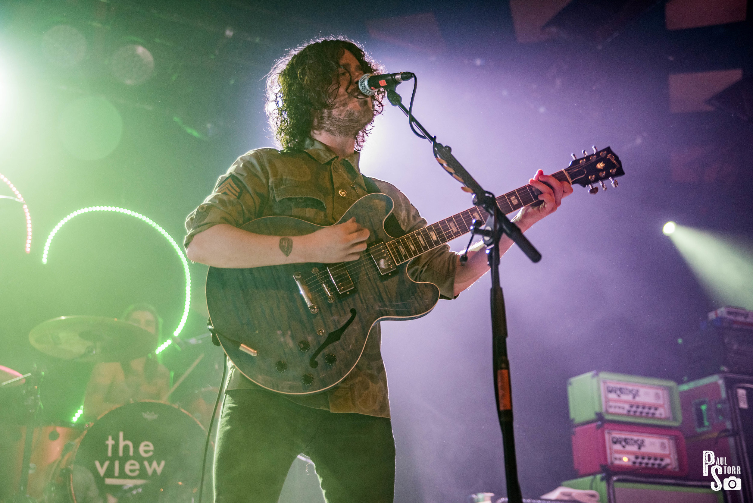 The View, Barrowlands, 4th May 2017-5.jpg