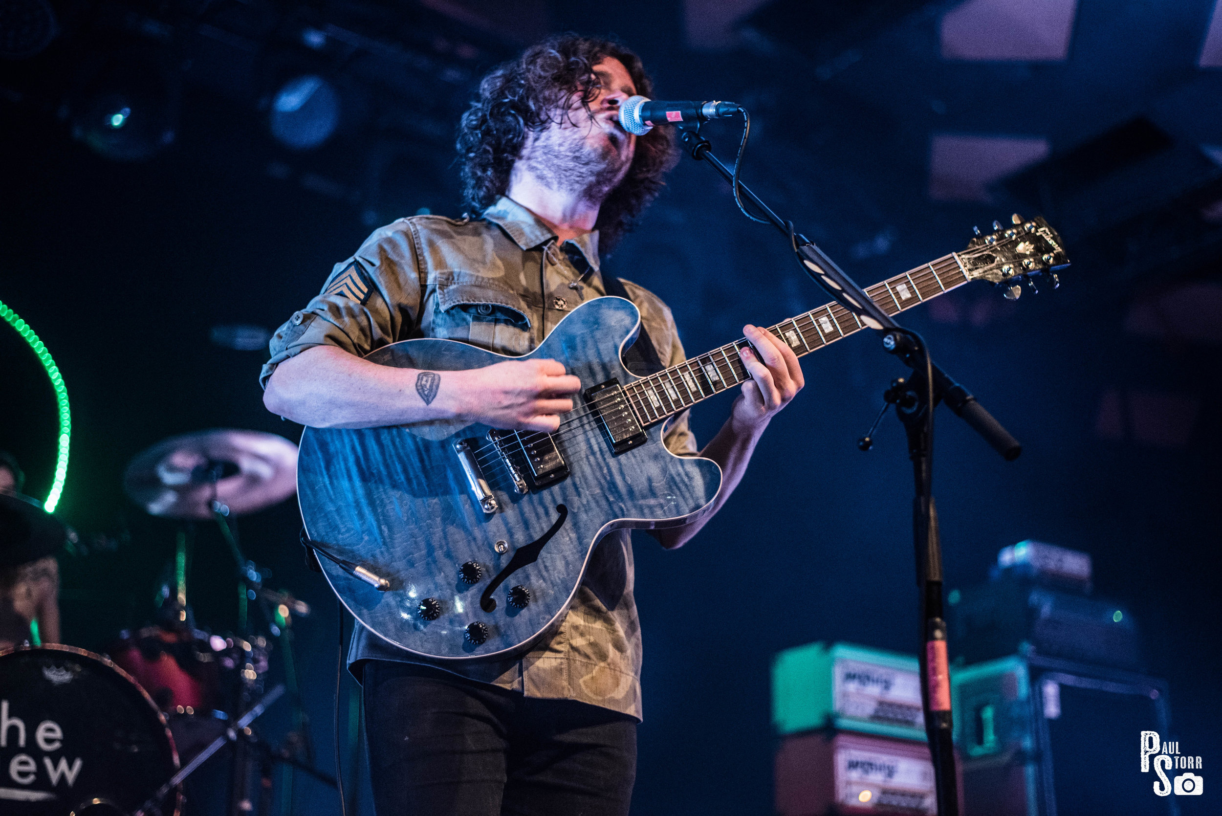 The View, Barrowlands, 4th May 2017-8.jpg