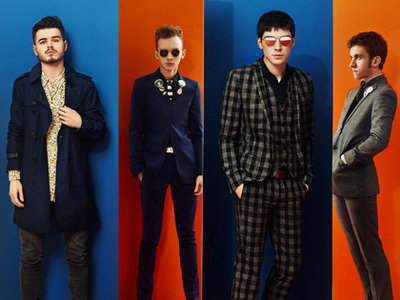 THE STRYPES ANNOUNCE NEW ALBUM AND UK JUNE TOUR