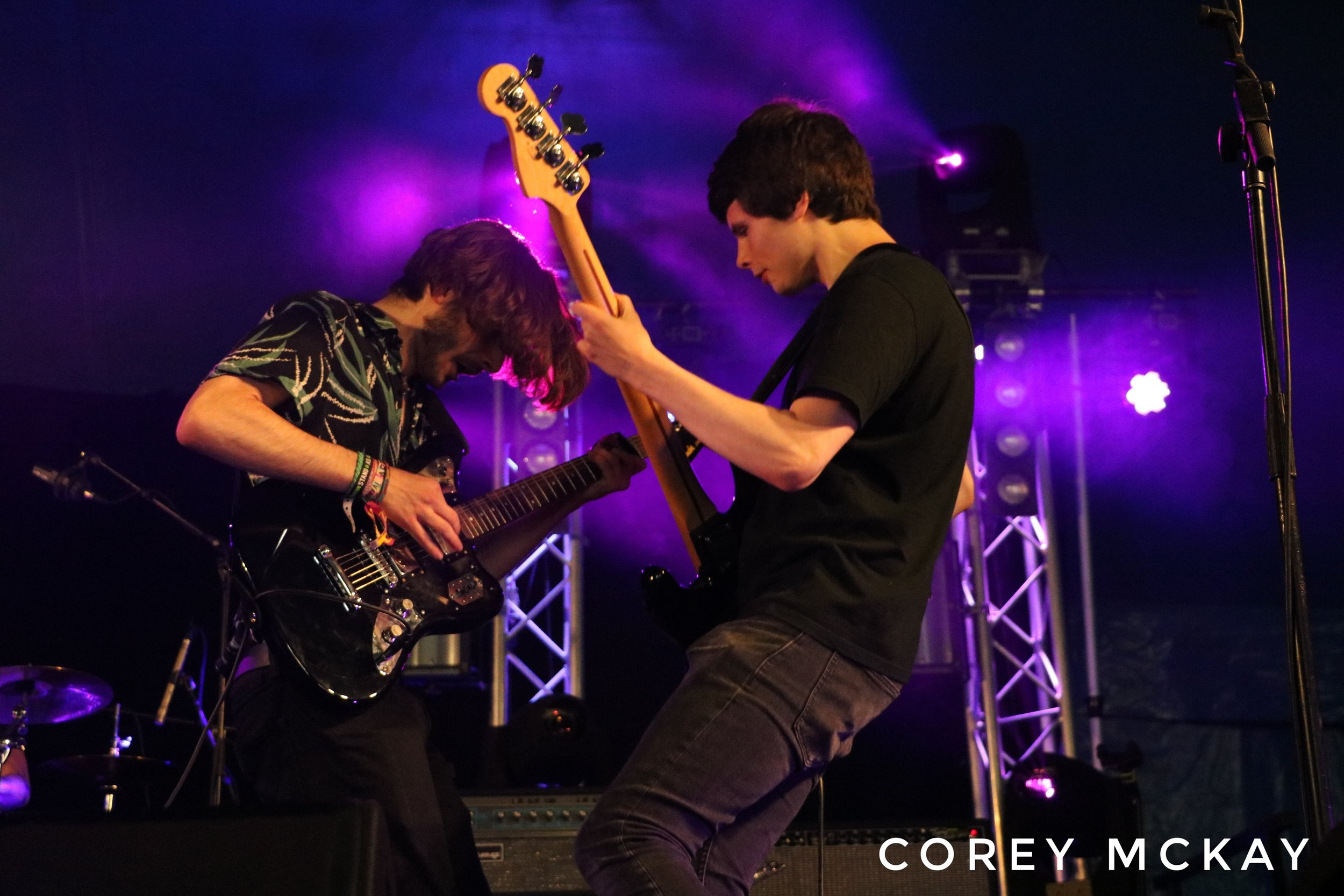 THE CLIFTONS PERFORMING AT CARNIVAL FIXTY SIX FESTIVAL 2017 - 12/08/2017  PICTURE BY: COREY MCKAY PHOTOGRAPHY